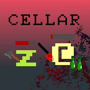 CELLAR | Roguelike + Quest Giveaway