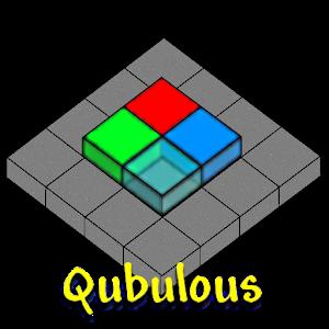 Qubulous Giveaway