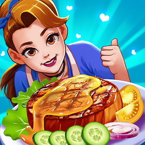 Cooking Speedy Premium: Fever Chef Cooking Games Giveaway