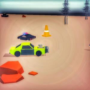 Fun Car Escape - 3D Giveaway