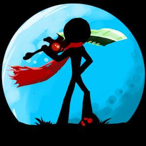 Stickman Shost: Ninja Warrior Giveaway