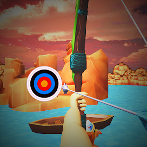 Archery hero -  Master of Arrows Archery 3D Game Giveaway