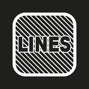 MIUI Lines White - Icon Pack Giveaway