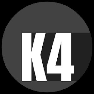 K4 Pro Kustom Live Wallpaper Giveaway