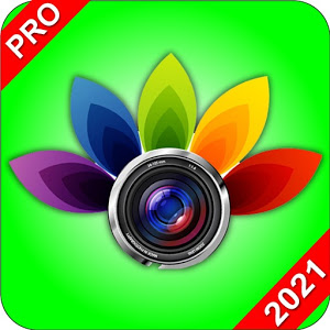 Capshort Photo Editor Pro 2021-Filters $ Effect Giveaway
