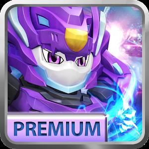 Superhero Robot Premium: Hero Fight - Offline RPG Giveaway