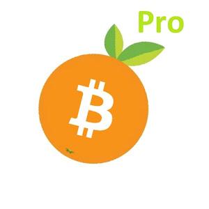 Orange Bitcoin Pro - Countdown BTC Giveaway