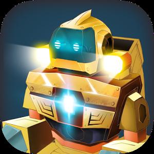 Jack the Miner: Robot Gem Mining Game Giveaway