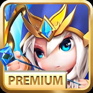 Defender Legend Premium: Hero Champions TD Giveaway