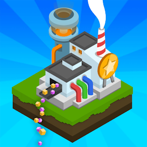 Lazy Sweet Tycoon - Premium Idle Strategy Clicker Giveaway