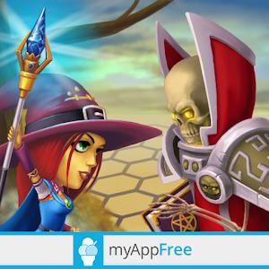 Kings Hero 2: Turn Based RPG Giveaway