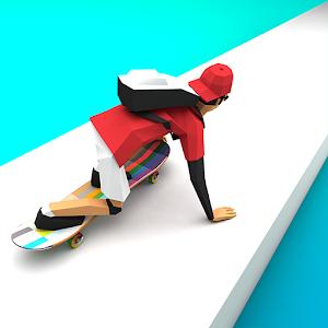 Skate.IO Giveaway