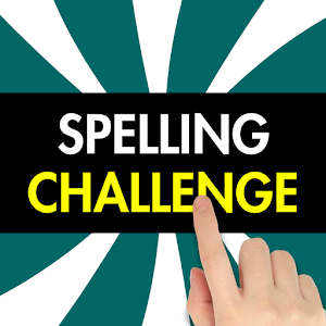 Spelling Challenge PRO Giveaway