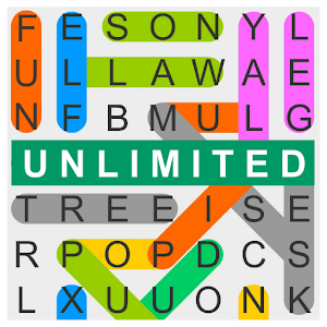 Word Search Unlimited PRO Giveaway