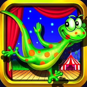 Animal Circus - Joy Preschool Game Giveaway