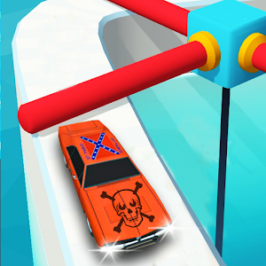 Mini Car Racing : Fun Car Extreme Stunts Giveaway