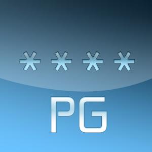 Password Generator Giveaway