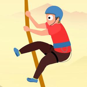 Mountain Climbing World Giveaway