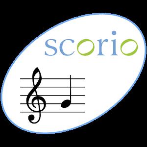 scorio Music Notator Giveaway