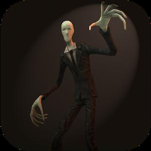 Slender Man Dark Forest Giveaway