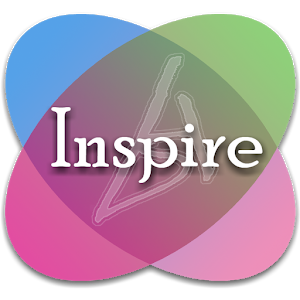Inspire - Icon Pack Giveaway