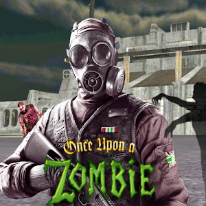 Zombie Fighter : FPS zombie Shooter 3D Giveaway