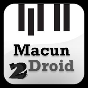 MacunDorid V2 Giveaway