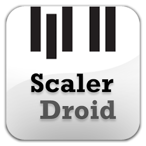 ScalerDroid - for KORG PA Series Giveaway