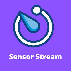 Sensor Stream Giveaway
