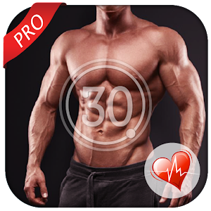 30 Day Home Workout Pro (No Ads) Giveaway