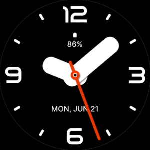 Bold Watch Face Giveaway