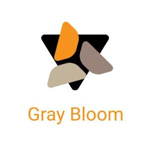 Gray Bloom XIU for Kustom/klwp Giveaway