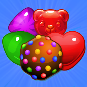 Candy Dandy Adventure : Crush Game Giveaway