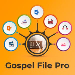 Gospel File Pro Giveaway