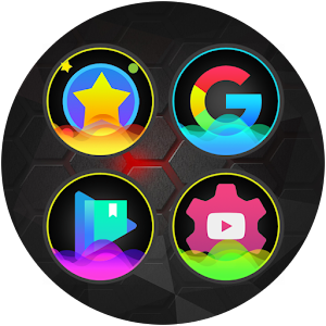 Sonar - Icon Pack Giveaway