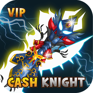 [VIP] Cash Knight - Finding my manager (Idle RPG) Giveaway