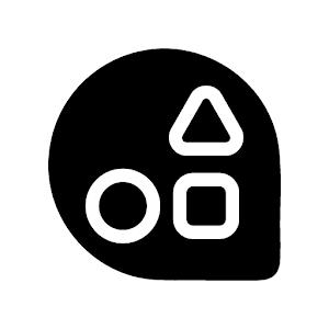 Teardrop Black - Icon Pack Giveaway