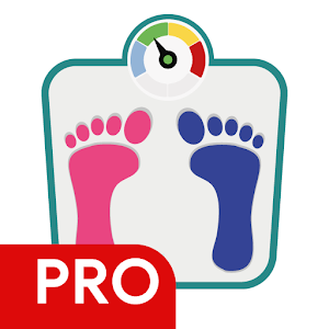 BMI Calculator & Weight Tracker PRO Giveaway