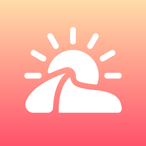 Sunrise Gradient - Icon Pack Giveaway