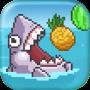 Salad Shark