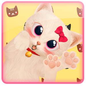 Cat LivePet Wallpaper 3D