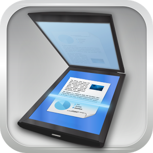 My Scans, PDF Document Scanner